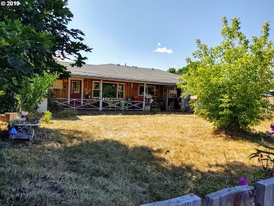 Grant County Single Family Home For Sale: 221 Cottonwood