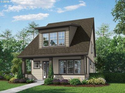 Hillsboro Single Family Home For Sale: 3467 SE Salmonfly Ln #LT158