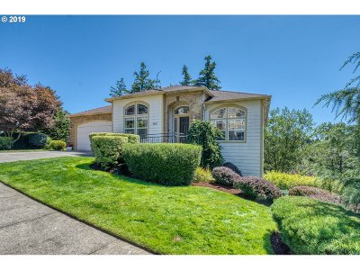 Camas Single Family Home For Sale: 4618 NW 11th Cir