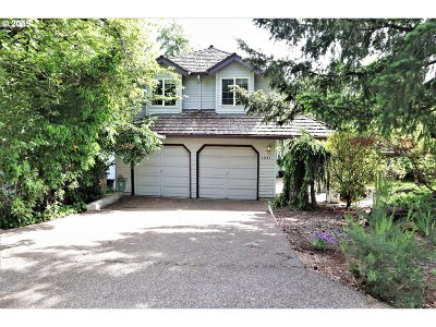 Beaverton Single Family Home For Sale: 1251 NW Weybridge Way