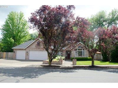 Santa Clara Single Family Home For Sale: 2735 Arrowhead St