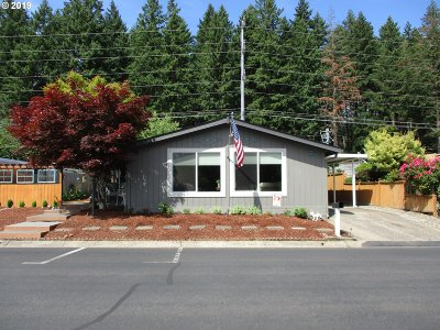 Beaverton Single Family Home For Sale: 100 SW 195th Ave #21