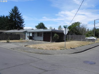 Multi Family Home For Sale: 5178 F St