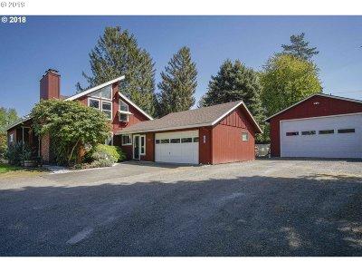 Washougal Single Family Home Bumpable Buyer: 3300 K St