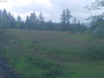 Astoria Residential Lots & Land For Sale: 90224 Hwy 202