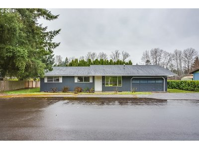 West Linn Single Family Home For Sale: 2376 Margery St