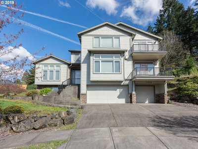 Happy Valley Single Family Home For Sale: 11574 SE Ross Rd