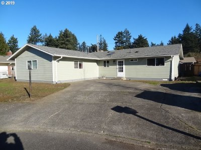 Single Family Home For Sale: 630 SE 134th Ave