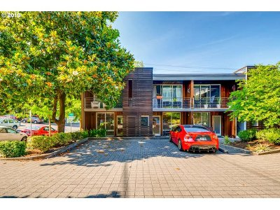 Condo/Townhouse Pending: 722 NW 24th Ave #101