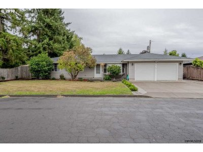 Albany Single Family Home For Sale: 610 29th Ave SE