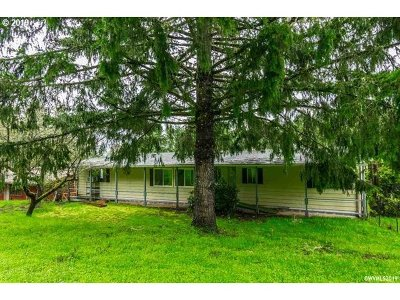 Sweet Home Single Family Home For Sale: 547 50th Ave