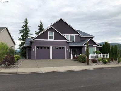 Cowlitz County Single Family Home For Sale: 200 Eli Avery Ave