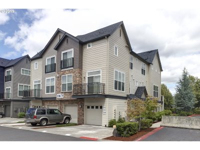 Washington County Condo/Townhouse For Sale: 10675 NE Red Wing Way #204