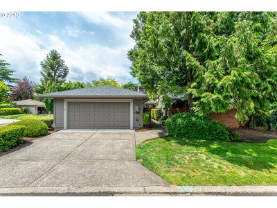 Wilsonville Single Family Home For Sale: 7465 SW Greens View Ct