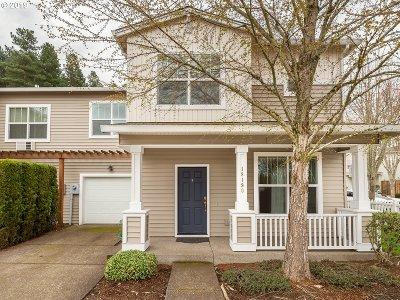 Beaverton Single Family Home For Sale: 18190 SW Oak St