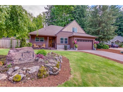 Welches Single Family Home For Sale: 24940 E McKenzie Valley Ct