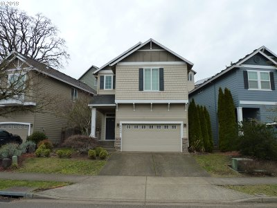 West Linn Single Family Home For Sale: 3606 Wild Rose Loop