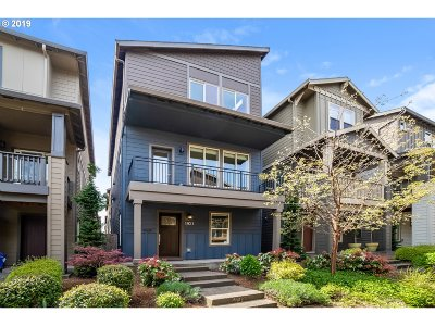 Beaverton Single Family Home For Sale: 1921 SW 144th Ave