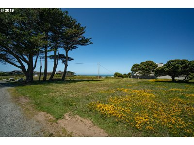 Bandon Residential Lots & Land For Sale: Beach Loop