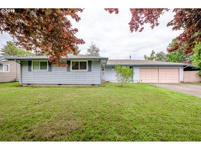 Salem Single Family Home Sold: 410 Brink Ave SE