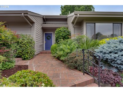 Wilsonville Single Family Home For Sale: 7450 SW Downs Post Rd