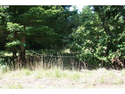 Curry County Residential Lots & Land For Sale: 42400 Garrison Lake Rd