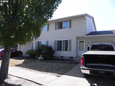 Newberg, Dundee, Mcminnville, Lafayette Single Family Home For Sale: 1914 SW Fellows St