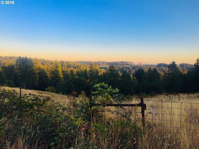 Oregon City Farm & Ranch For Sale: 25040 S New Kirchner Rd.