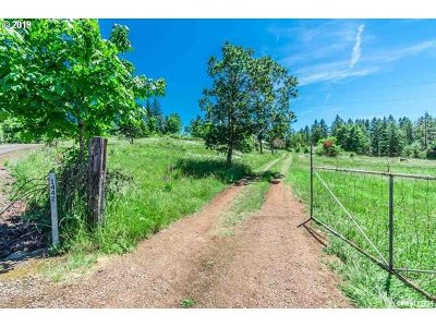 Lebanon Residential Lots & Land For Sale: 41442 Keel Mountain North Dr