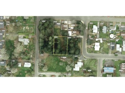 Veneta, Elmira Residential Lots & Land For Sale: McCutcheon #5500