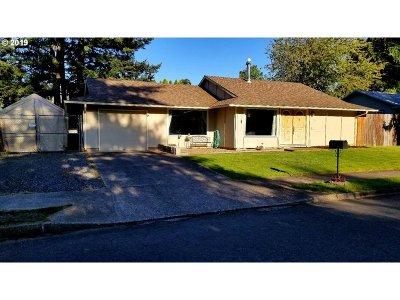 Gresham Single Family Home For Sale: 1116 SE 208th Ave