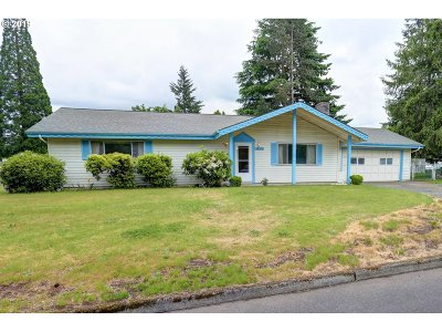 Vancouver Single Family Home For Sale: 13301 NE 20th St