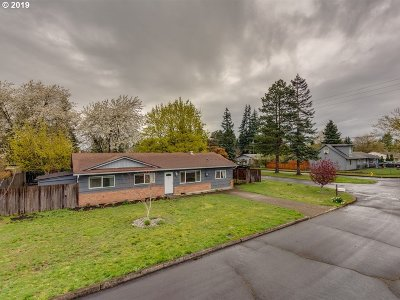 Vancouver Single Family Home For Sale: 9906 NE 74th St