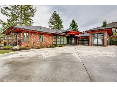 Camas, Washougal Single Family Home For Sale: 3405 NW McMaster Dr