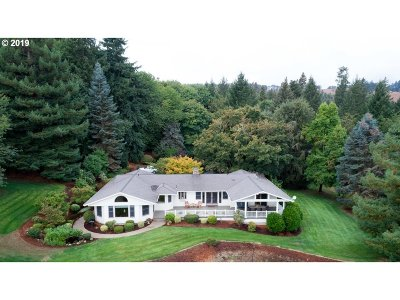 Turner Single Family Home For Sale: 10768 Garma Way SE