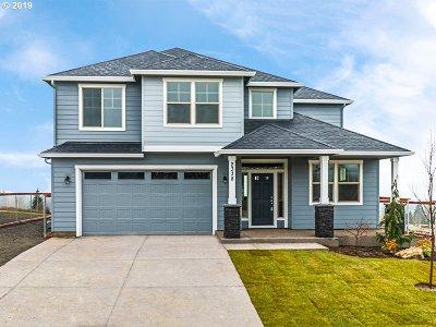 La Center Single Family Home For Sale: 2338 E 8th Way