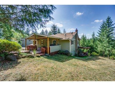 Camas Single Family Home For Sale: 35615 NE 52nd St