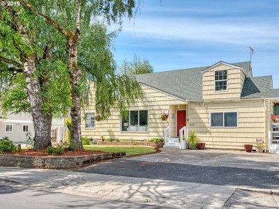 Eugene Single Family Home For Sale: 233 Green Ln