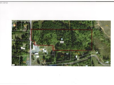 Langlois Residential Lots & Land For Sale: Hwy 101