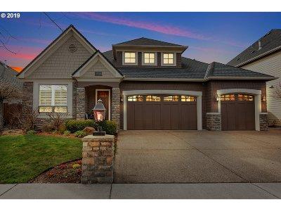 Single Family Home For Sale: 2756 Ridge Ln