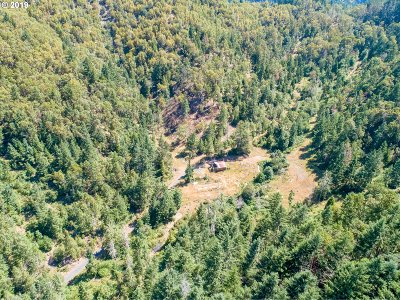 Winston Residential Lots & Land For Sale: 542 Blossom Creek Rd