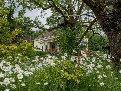 Forest Grove Single Family Home For Sale: 3918 Coho Cir