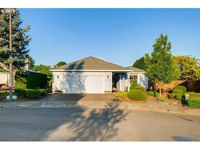 Tigard Single Family Home For Sale: 12562 SW Bexley Ln