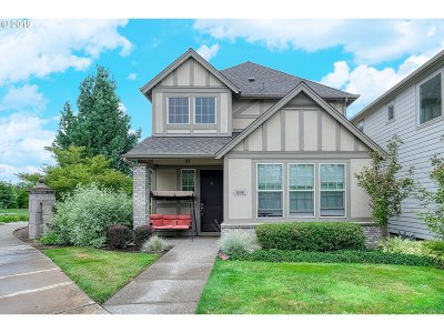 Wilsonville Single Family Home For Sale: 10591 SW Barber St