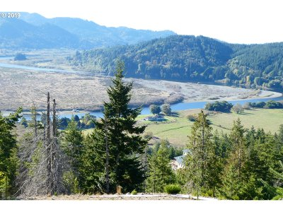 Gold Beach Residential Lots & Land For Sale: 95515 Tututni Hollow Rd