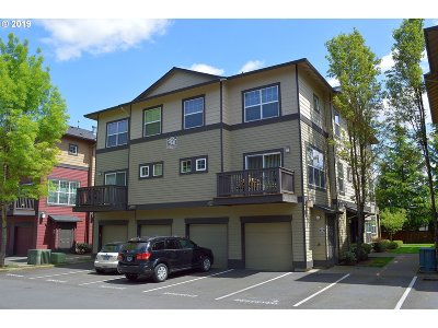 Sherwood Condo/Townhouse For Sale: 22848 SW Forest Creek Dr #100
