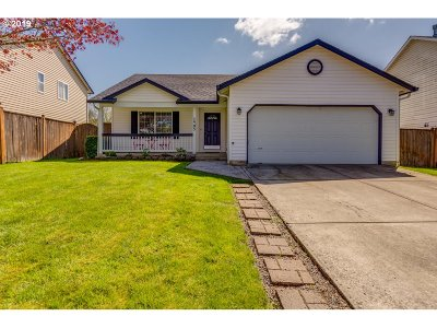 Single Family Home For Sale: 1405 NE 18th Ave