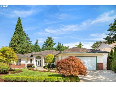 Wilsonville Single Family Home For Sale: 28008 SW Willow Creek Dr