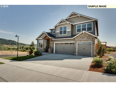 Camas Single Family Home For Sale: 1619 NE 37th Ave #Lt110