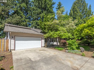 Vancouver Single Family Home For Sale: 1606 SE 124th Ave